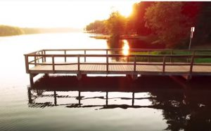 Reidsville Lake Park