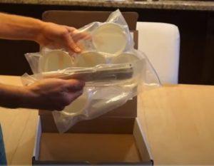 Mold Test Kit Hero Mold Company Chapel Hill NC